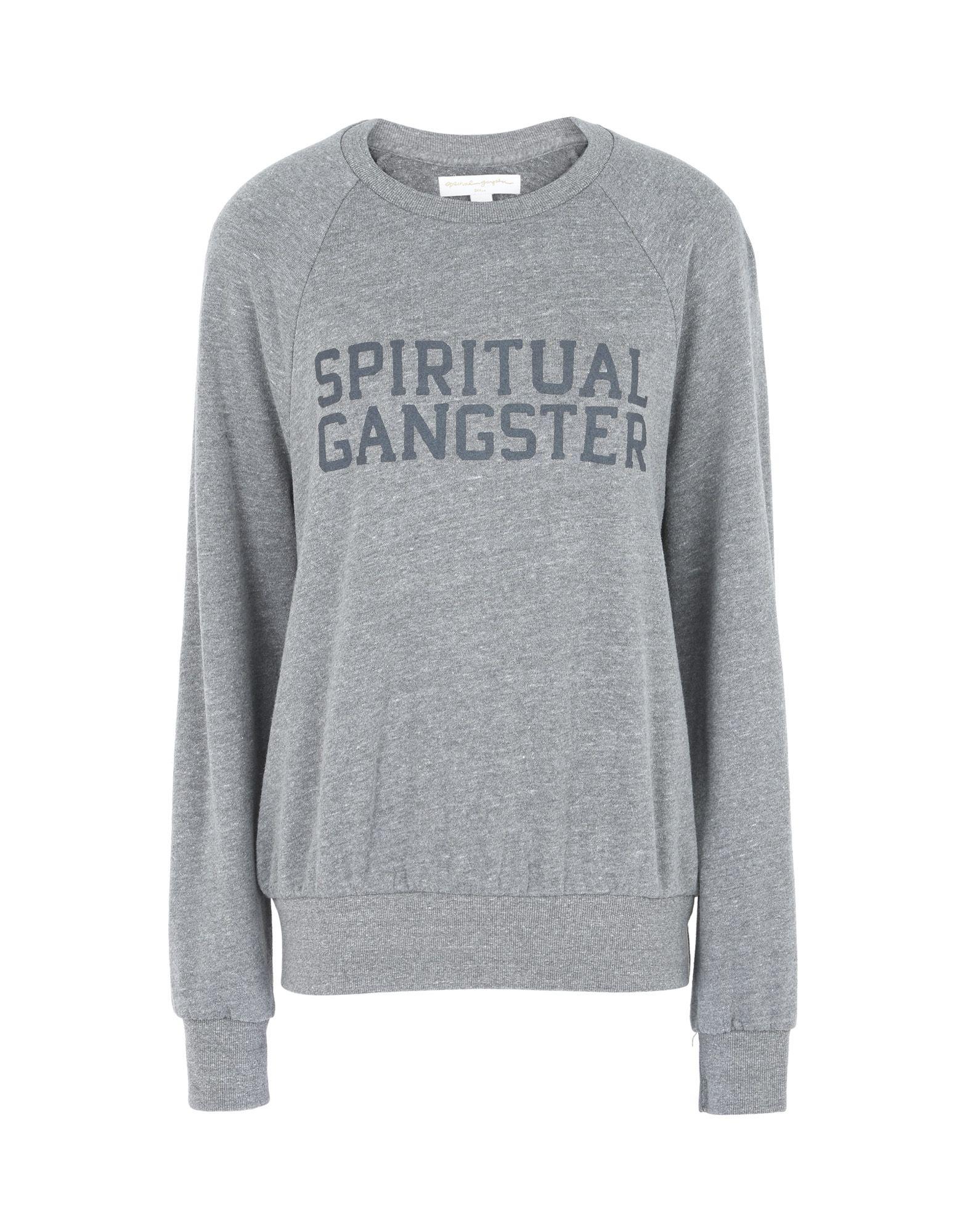 SPIRITUAL GANGSTER Толстовка my spiritual autobiography