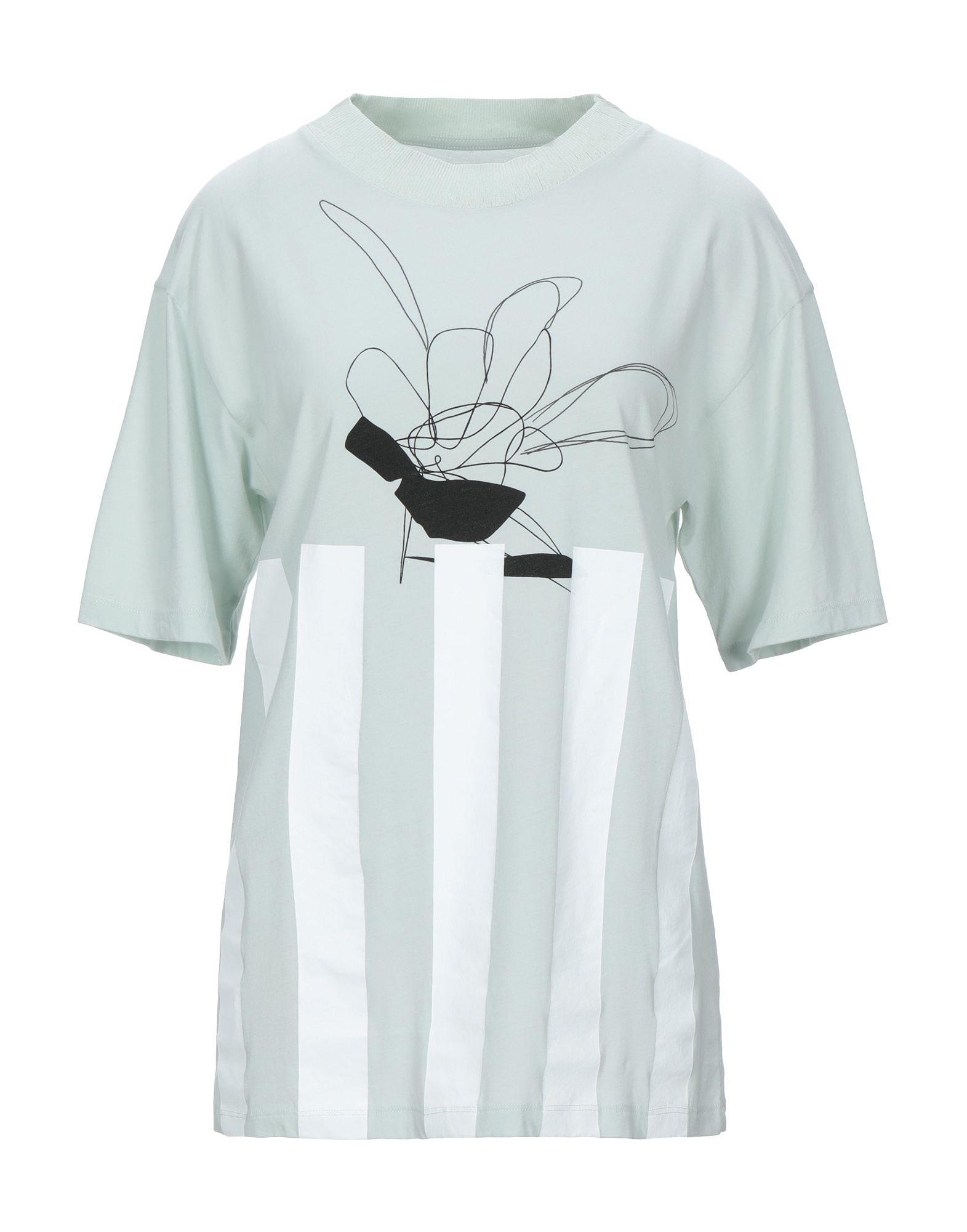 TELA Футболка tela свитер