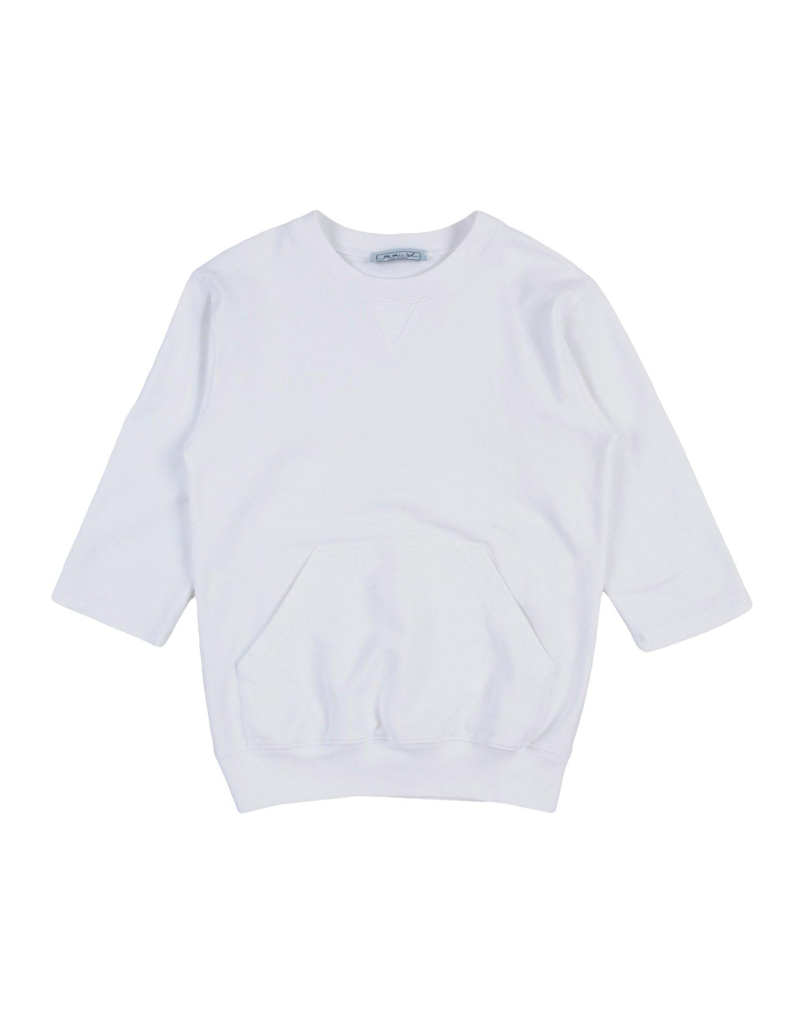 MIMISOL   MIMISOL Sweatshirts   Goxip