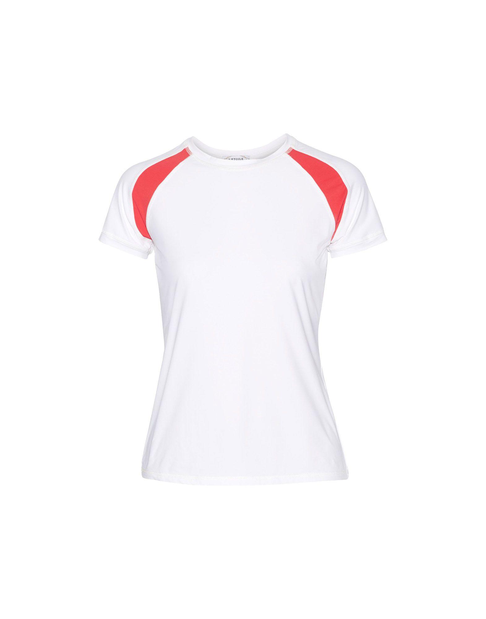 Фото - L'ETOILE SPORT Футболка peter hadley sport футболка