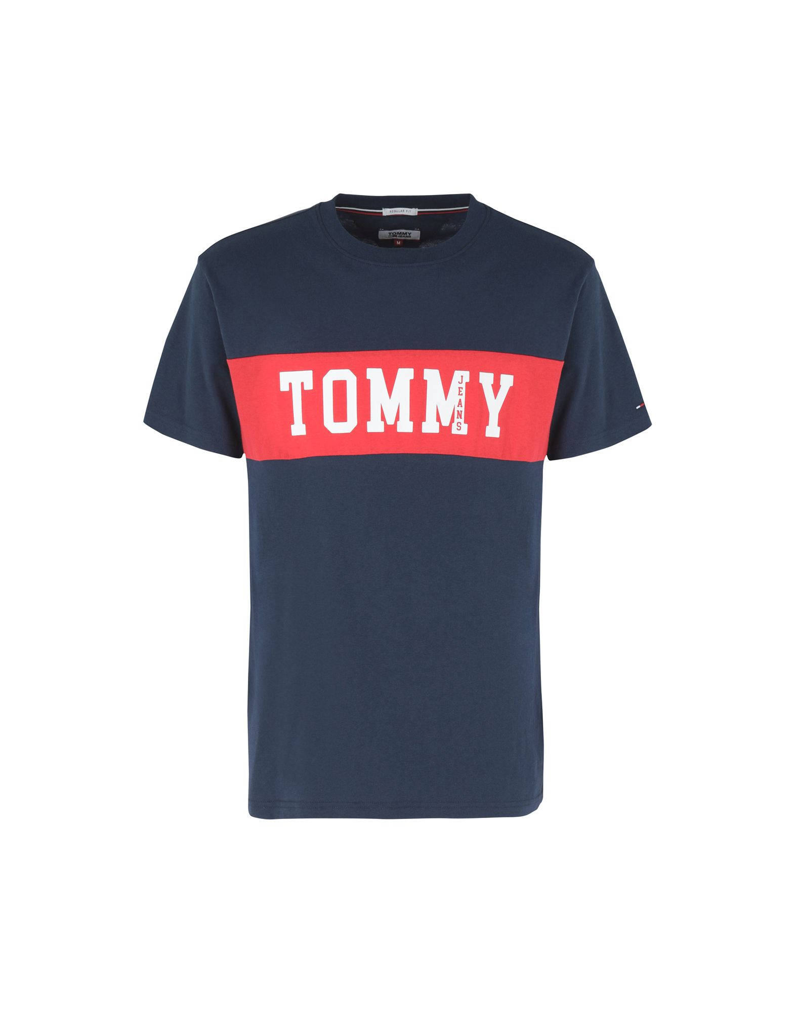 TOMMY JEANS Футболка