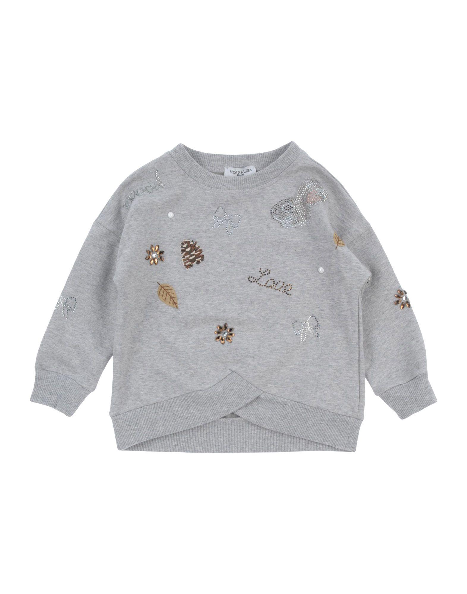 MONNALISA | MONNALISA Sweatshirts | Goxip