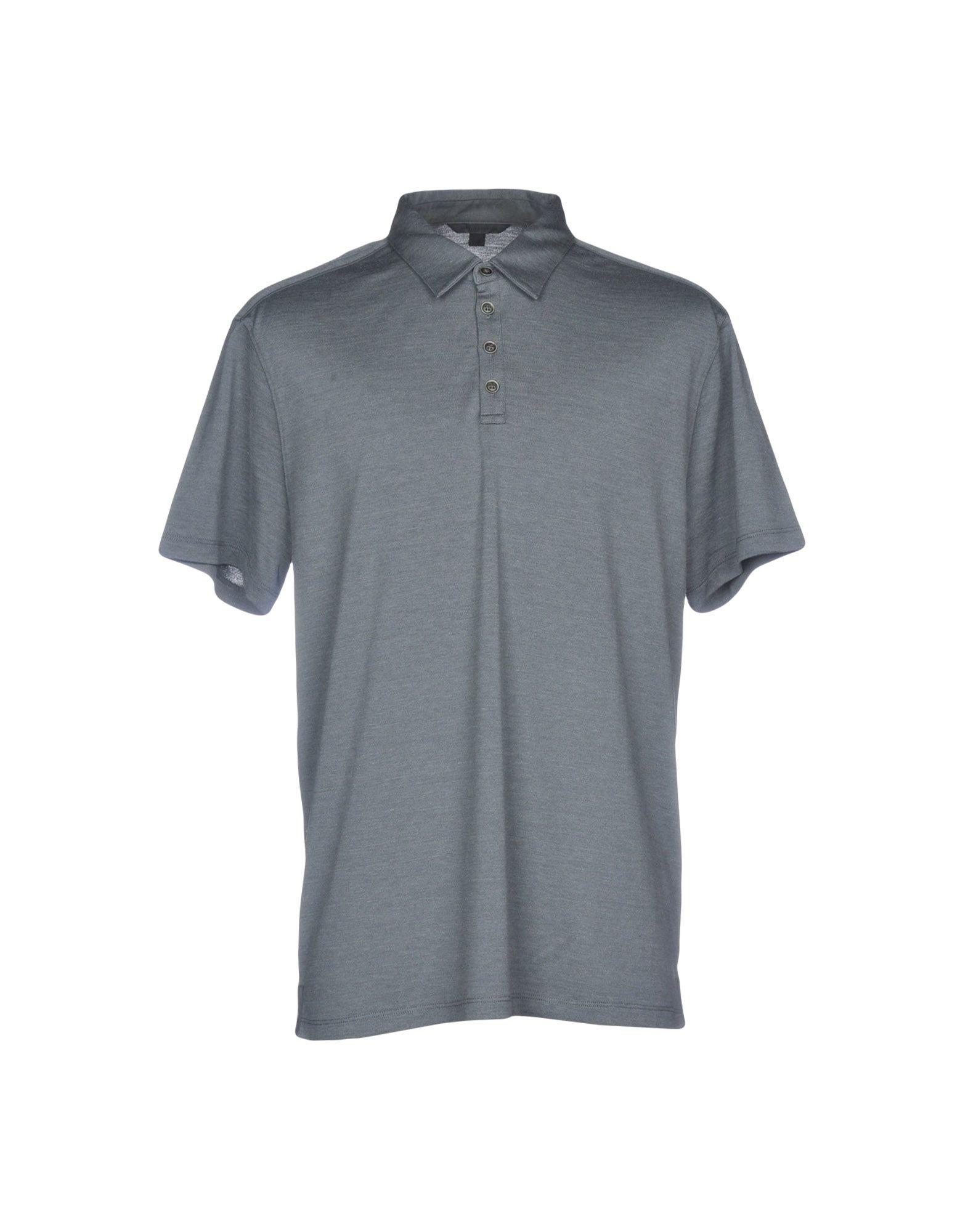 JOHN VARVATOS Поло футболка поло quelle john devin 486985