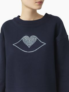 Bisou sweater