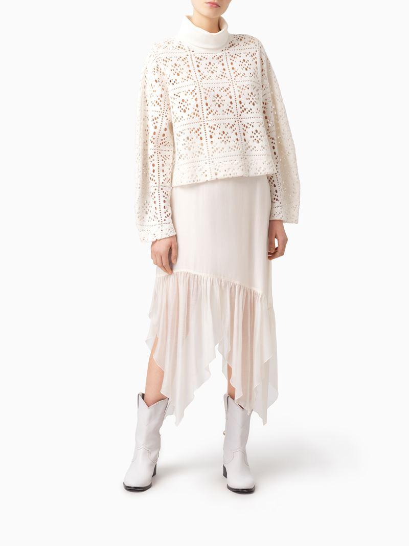 Turtleneck Sweater by Chloe