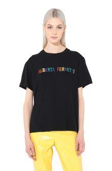 ALBERTA FERRETTI T-shirt Woman r
