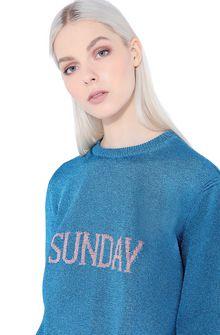 ALBERTA FERRETTI Sweater Woman a