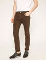 ARMANI EXCHANGE SLIM-FIT OVERSTITCHED JEAN Slim fit JEANS [*** pickupInStoreShippingNotGuaranteed_info ***] f