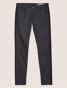 ARMANI EXCHANGE JEANS SLIM FIT INDACO SCURO CON BANDA LATERALE Jeans slim [*** pickupInStoreShippingNotGuaranteed_info ***] r