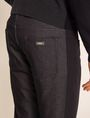 ARMANI EXCHANGE JEANS SLIM FIT INDACO SCURO CON BANDA LATERALE Jeans slim [*** pickupInStoreShippingNotGuaranteed_info ***] b