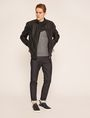 ARMANI EXCHANGE JEANS SLIM FIT INDACO SCURO CON BANDA LATERALE Jeans slim [*** pickupInStoreShippingNotGuaranteed_info ***] d