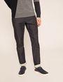 ARMANI EXCHANGE JEANS SLIM FIT INDACO SCURO CON BANDA LATERALE Jeans slim [*** pickupInStoreShippingNotGuaranteed_info ***] f