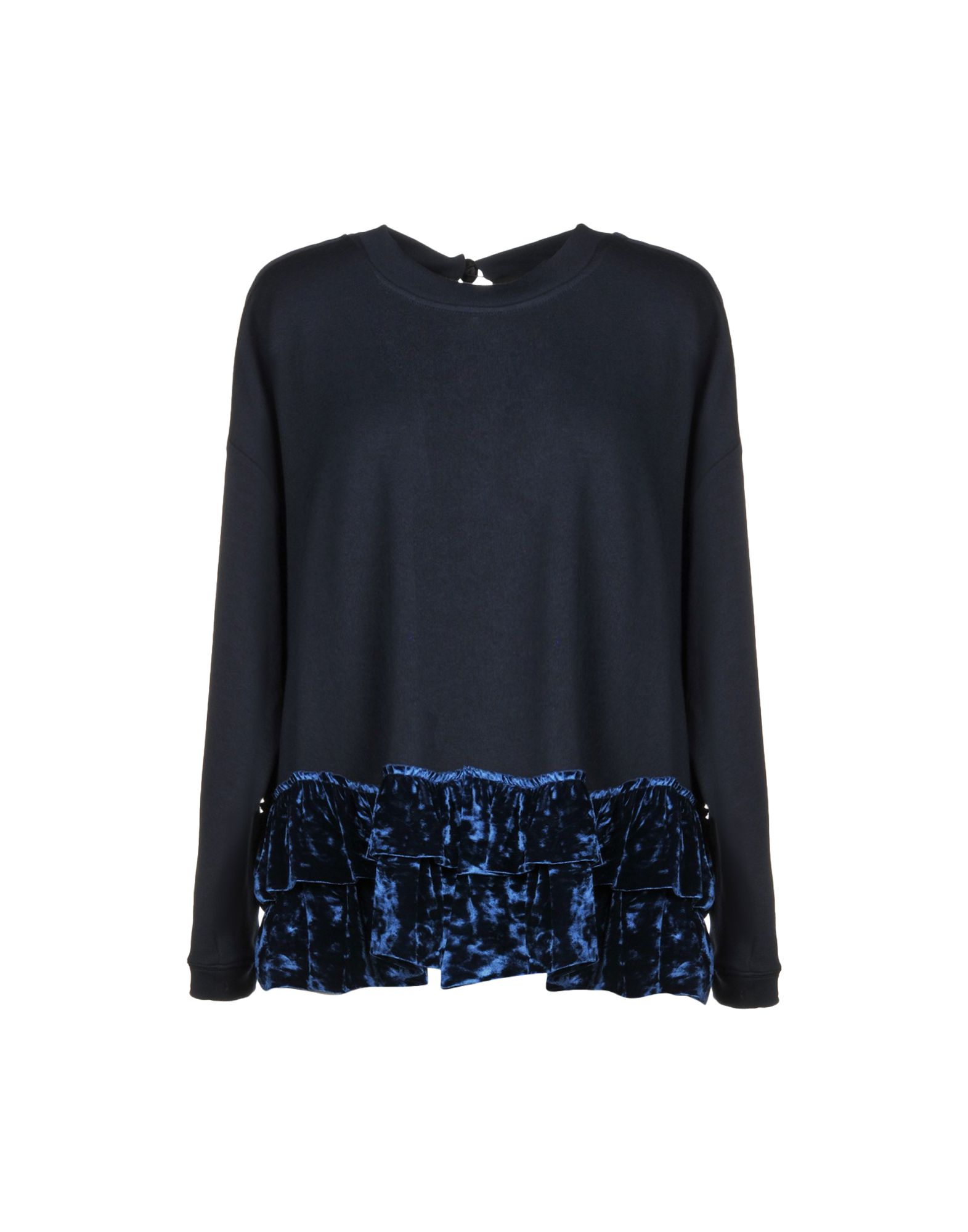 TILL.DA Sweatshirt in Dark Blue