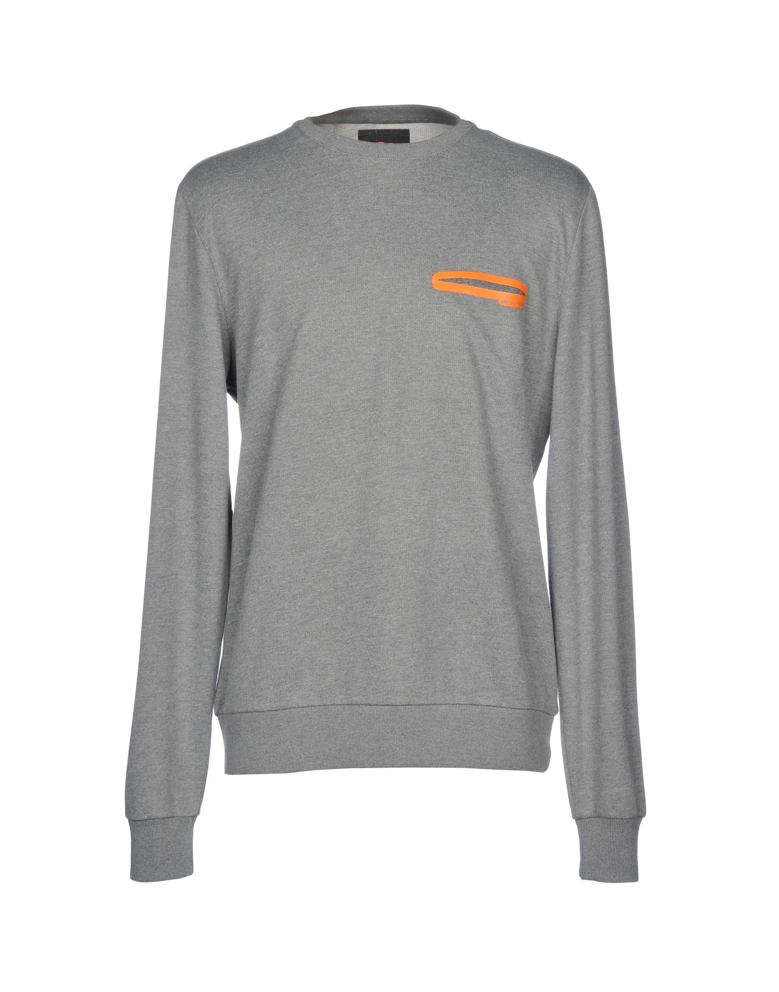 SUNDEK Sweatshirt in Light Grey