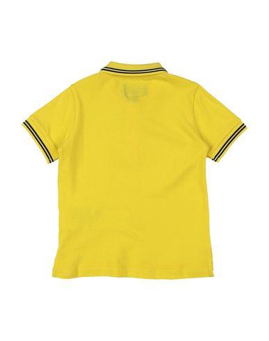 Фото 2 - Футболку или поло для мальчика  желтого цвета