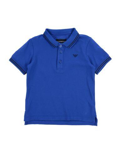 Фото - Футболку или поло для мальчика  синего цвета