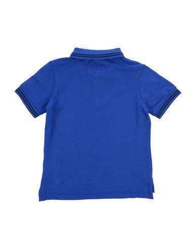 Фото 2 - Футболку или поло для мальчика  синего цвета