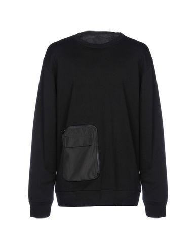 Фото - Мужскую толстовку MNML COUTURE черного цвета