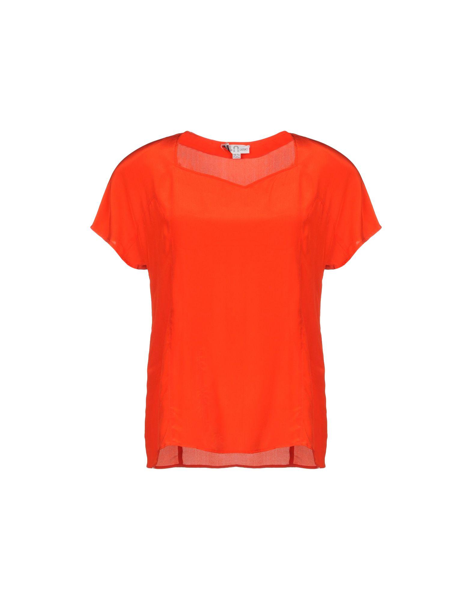 FIORELLA RUBINO Блузка футболка fiorella rubino fiorella rubino fi013ewziq63