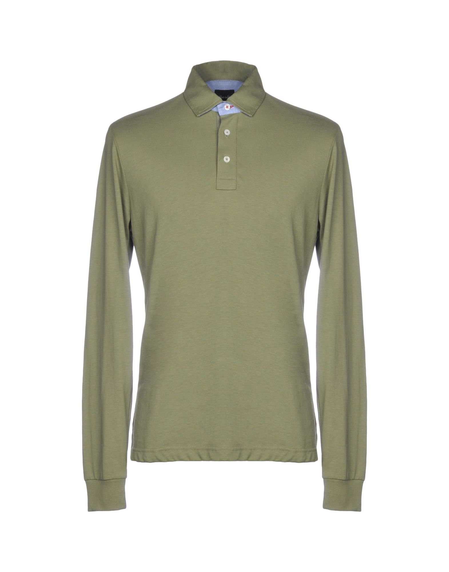 CONTE OF FLORENCE | CONTE OF FLORENCE Polo shirts 12217380 | Goxip