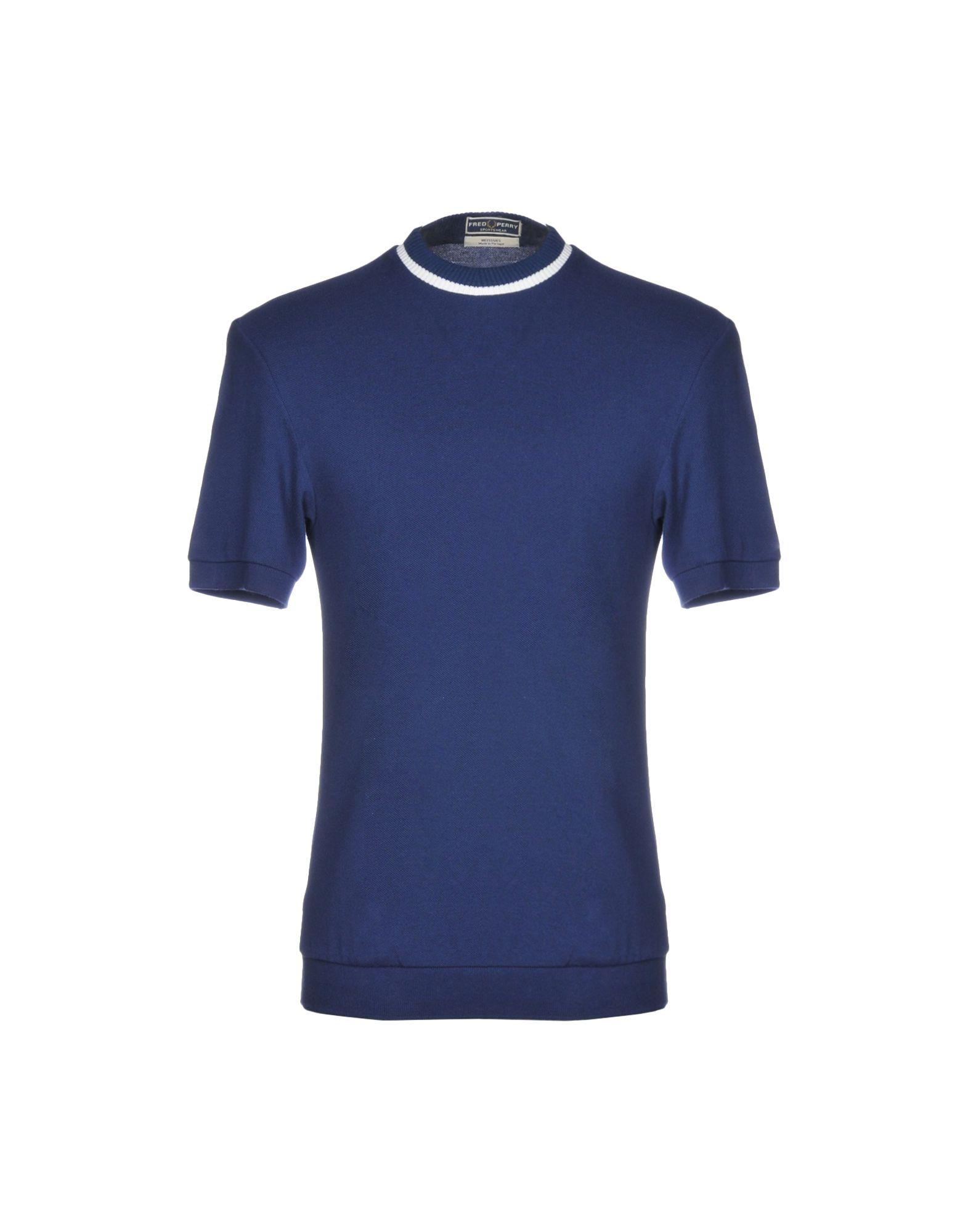 FRED PERRY Футболка футболка fred perry fred perry fr006emzzx28
