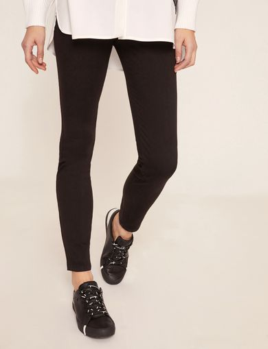 SUPER-SKINNY HIGH-RISE POWERSTRETCH JEAN