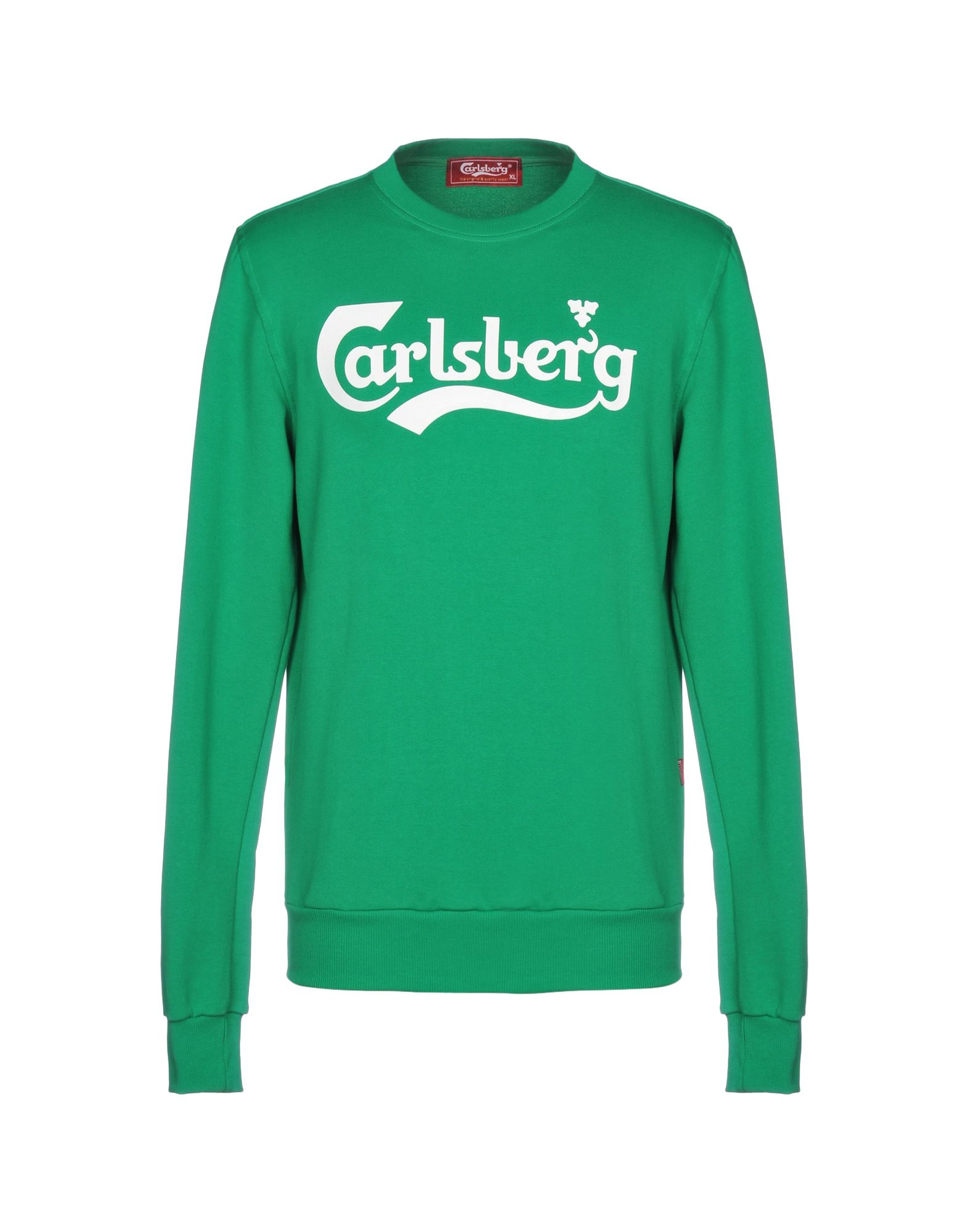 CARLSBERG Толстовка carlsberg поло