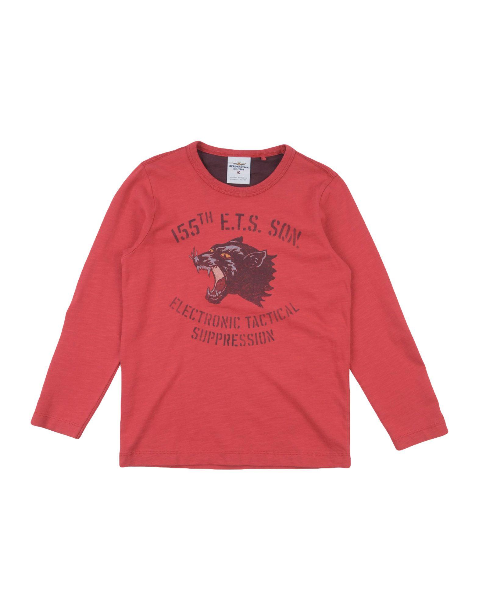 AERONAUTICA MILITARE | AERONAUTICA MILITARE T-shirts | Goxip