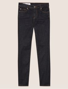 ARMANI EXCHANGE SUPER-SKINNY CLEAN DARK INDIGO JEAN Skinny jeans Woman r