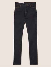 ARMANI EXCHANGE J45 CIGARETTE-FIT DARK INDIGO RINSE JEAN Slim fit JEANS [*** pickupInStoreShipping_info ***] r