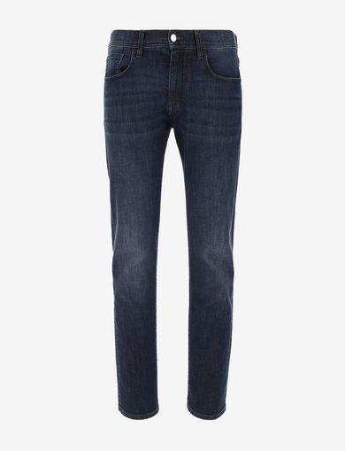 ARMANI EXCHANGE SLIM FIT JEANS Man R