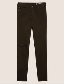 ARMANI EXCHANGE SUPER-SKINNY SHREDDED POWERSTRETCH JEAN Skinny jeans [*** pickupInStoreShipping_info ***] r