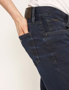ARMANI EXCHANGE Jean slim Homme b