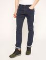 ARMANI EXCHANGE J13 SLIM-FIT DARK INDIGO SATIN JEAN Slim fit JEANS [*** pickupInStoreShippingNotGuaranteed_info ***] f