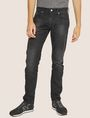 ARMANI EXCHANGE Jeans slim Uomo f