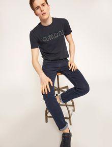 ARMANI EXCHANGE Jeans skinny Uomo a