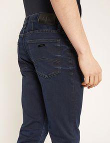 ARMANI EXCHANGE Jeans skinny Uomo b