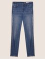 ARMANI EXCHANGE JEANS J10 SKINNY CORTI CON BORCHIE Jeans skinny [*** pickupInStoreShipping_info ***] r