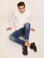 ARMANI EXCHANGE SLIM FIT JEANS Man a
