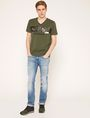 ARMANI EXCHANGE Slim JEANS Herren d