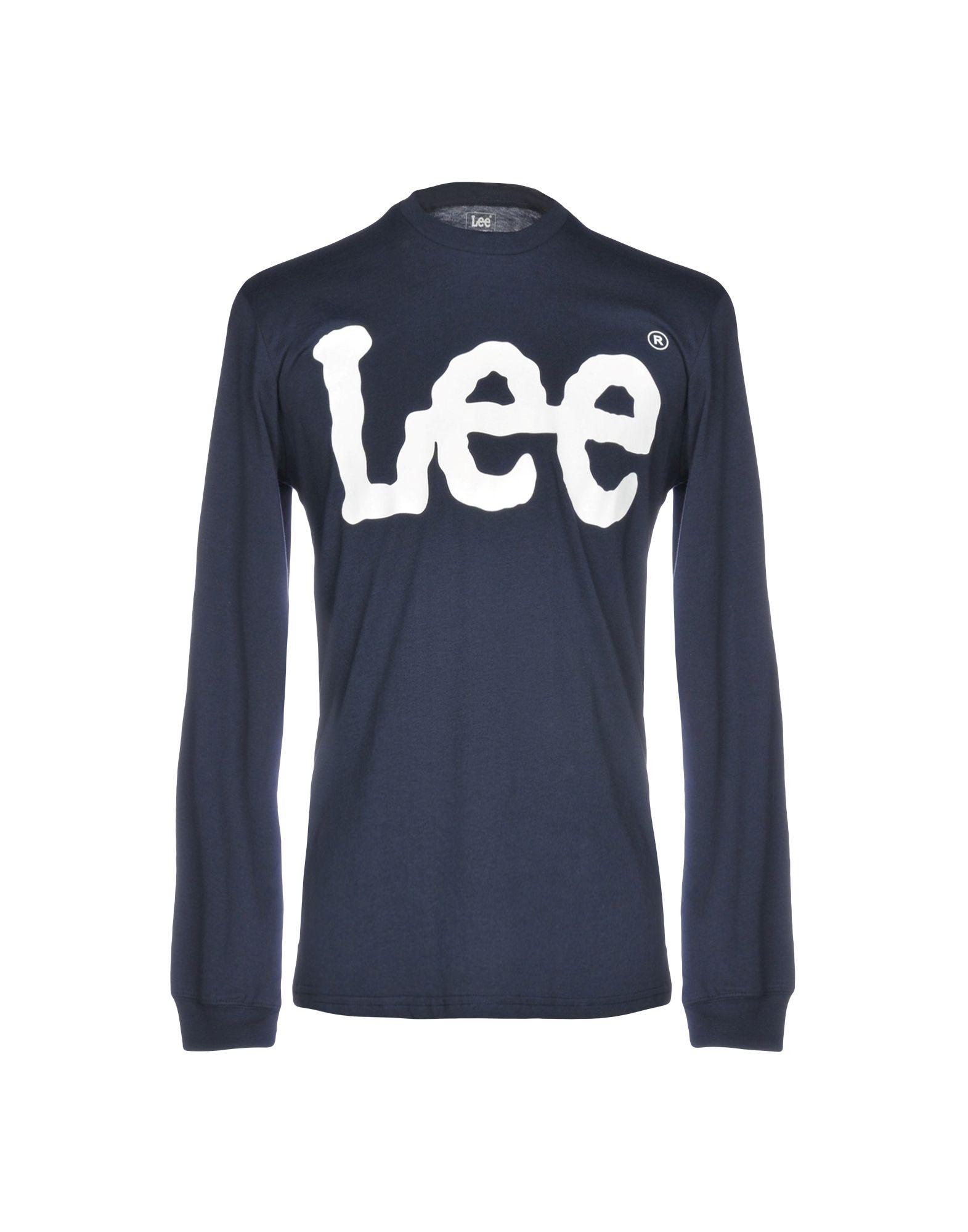 LEE Футболка футболка lee lee le807ewqto89
