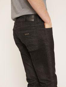 ARMANI EXCHANGE SKINNY-FIT CLEAN BLACK JEAN Skinny jeans Man b