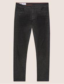 ARMANI EXCHANGE SKINNY-FIT CLEAN BLACK JEAN Skinny jeans Man r