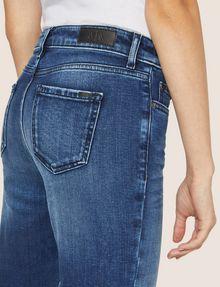 ARMANI EXCHANGE Skinny jeans Damen b