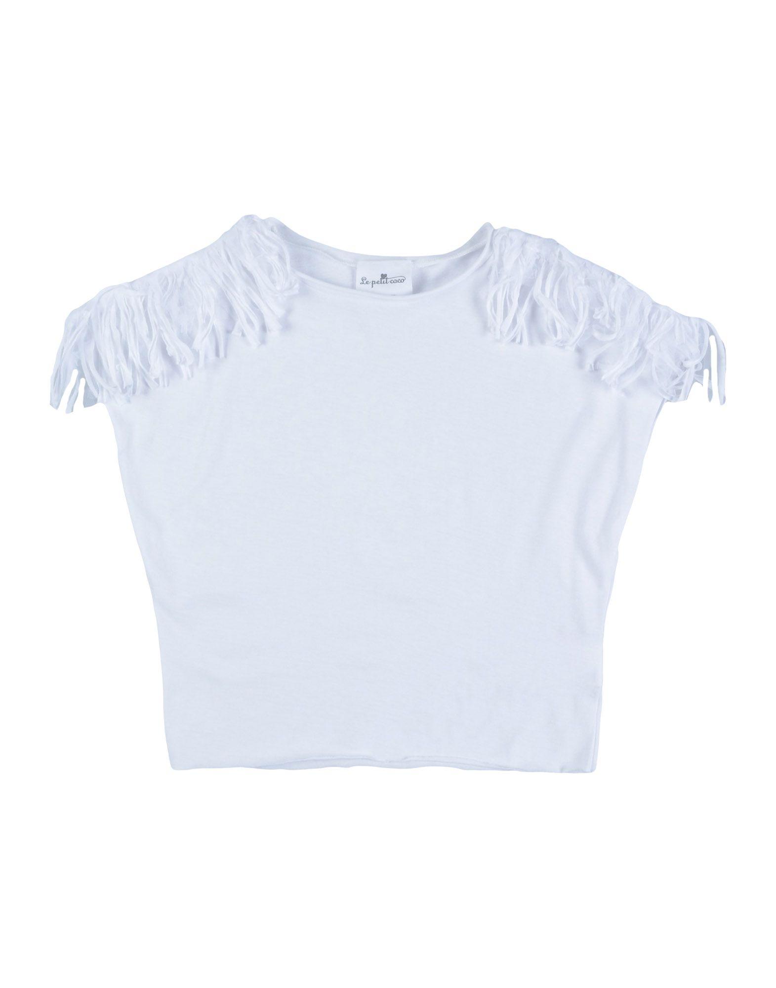 LE PETIT COCO | LE PETIT COCO T-shirts | Goxip