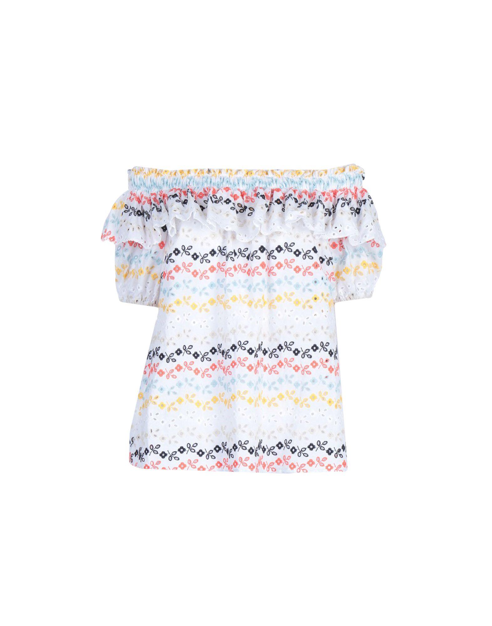 TENAX Блузка цена 2017