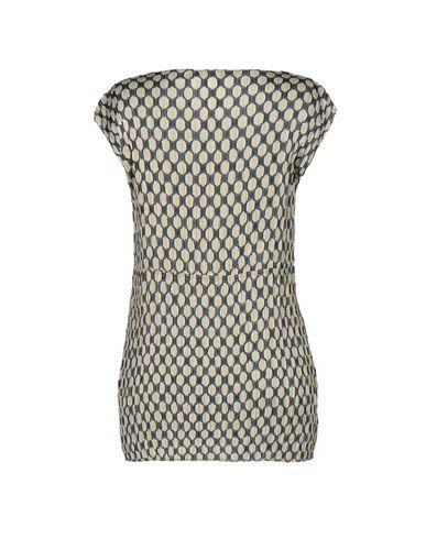 Фото 2 - Женскую блузку KATIA G. цвет охра