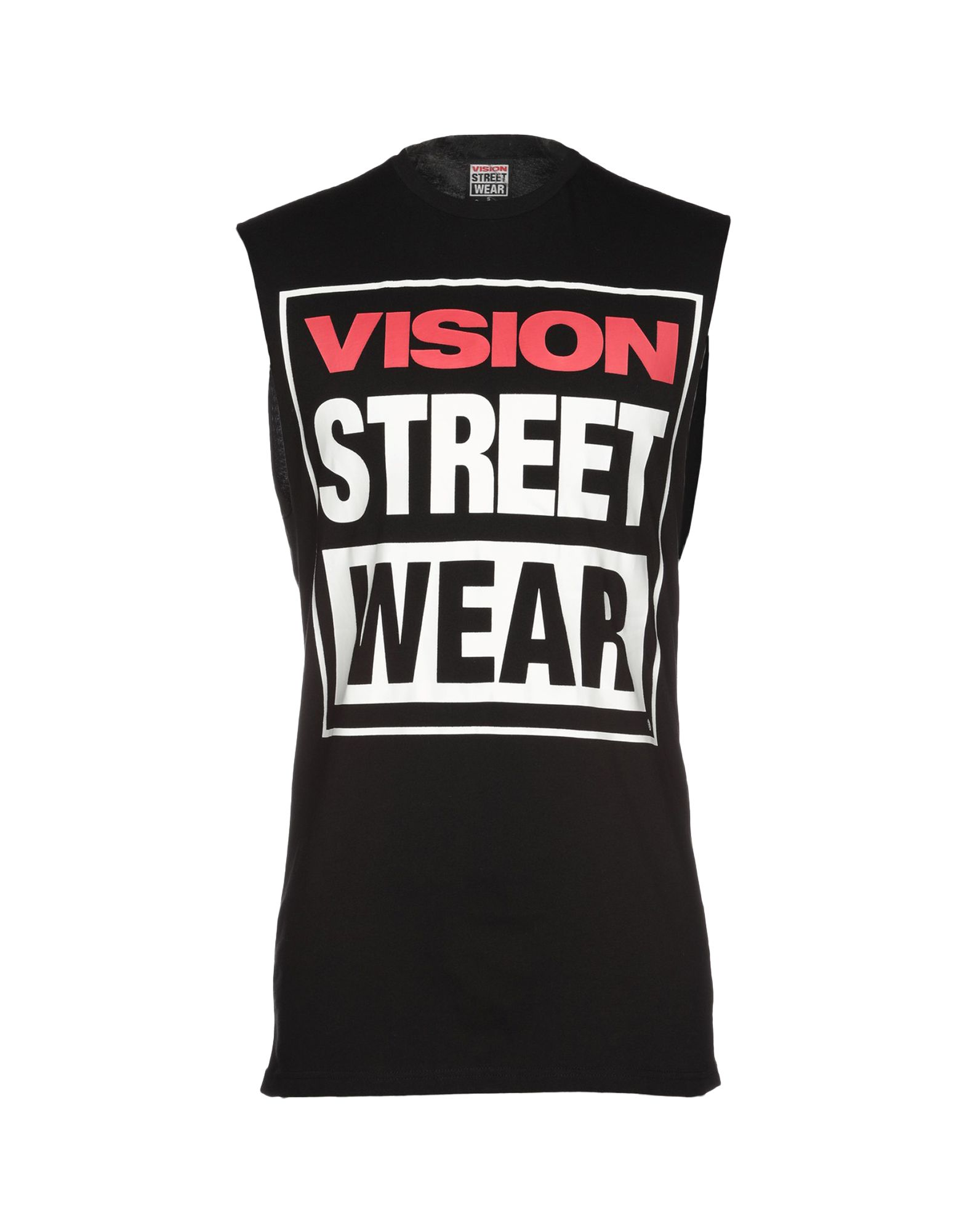 VISION STREET WEAR Футболка
