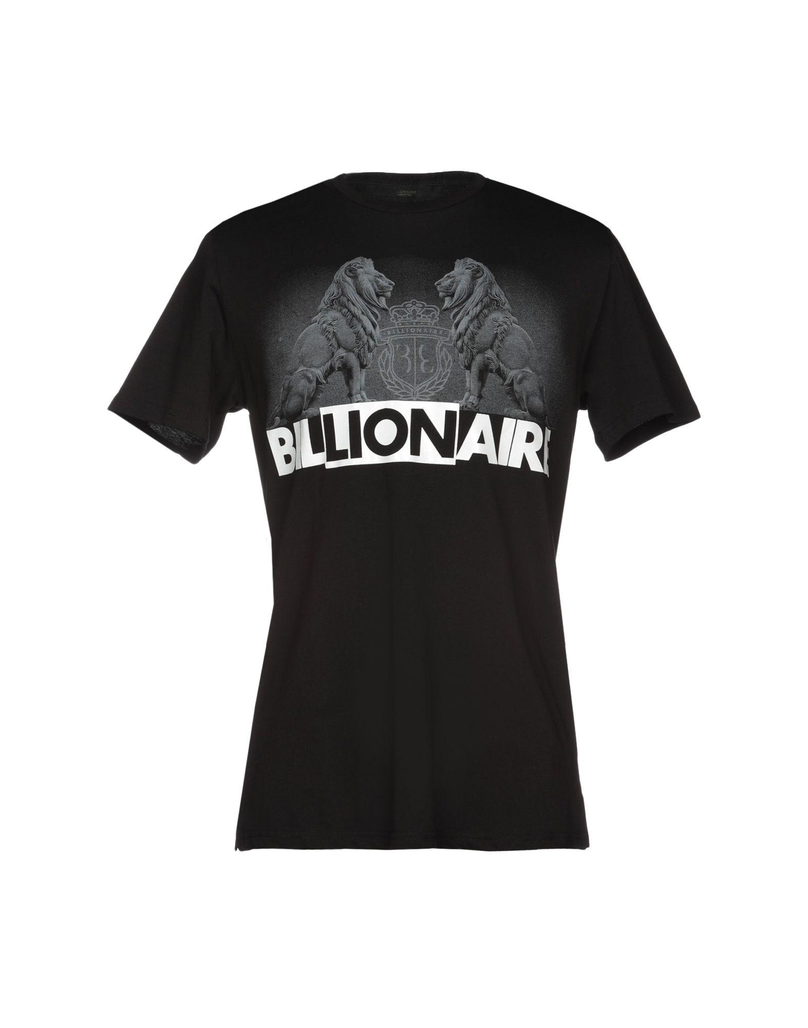 BILLIONAIRE Футболка кофта billionaire