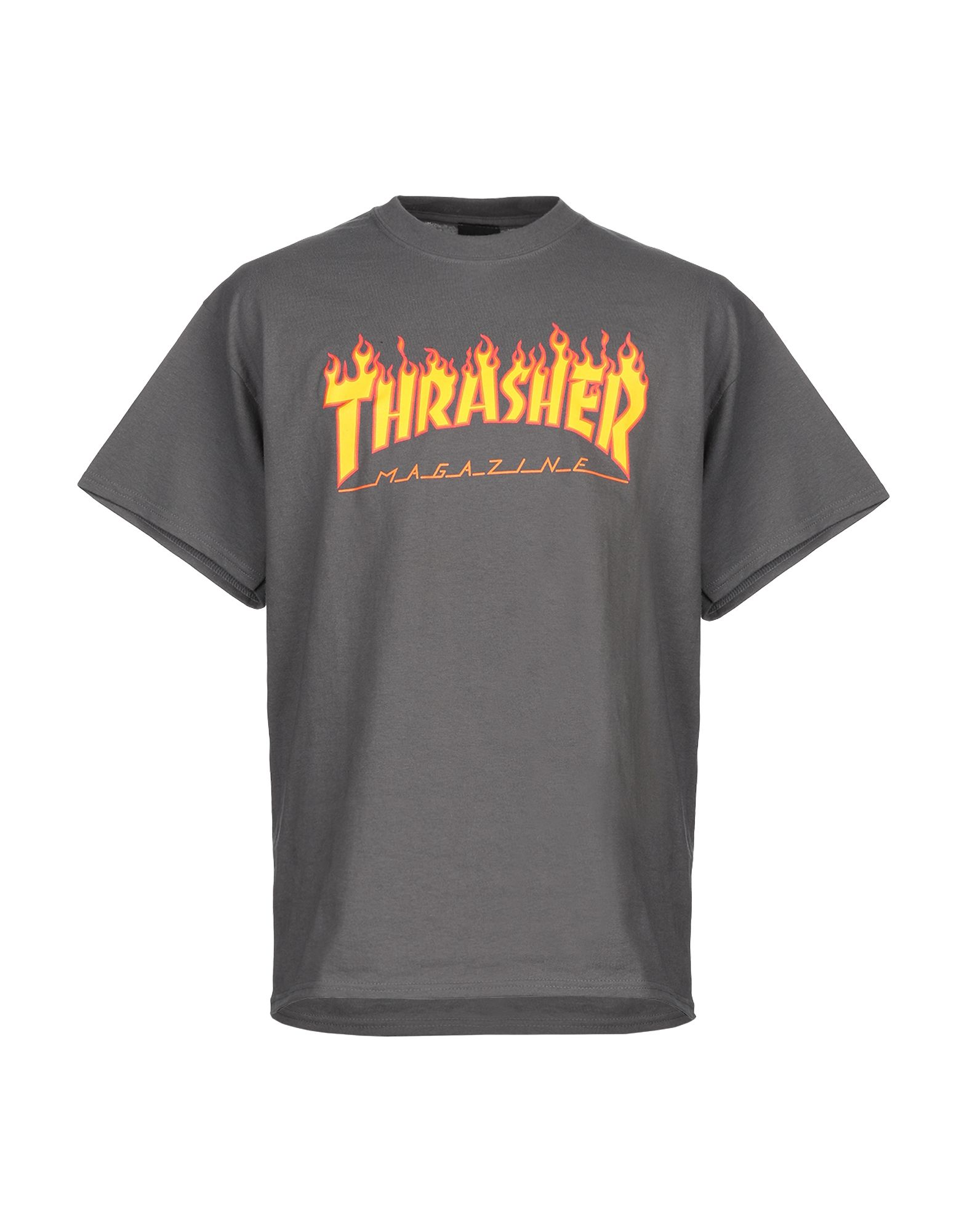 THRASHER Футболка футболка thrasher на алиэкспресс